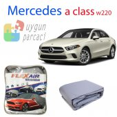 Mercedes C W220 Kasa Araca Özel Koruyucu Branda 4 Mevsim ( A+ Kal
