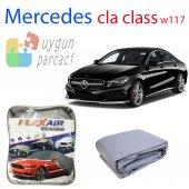 Mercedes Cla W117 Kasa Araca Özel Koruyucu Branda 4 Mevsim (A+ K
