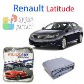 Renault Latitute Araca Özel Koruyucu Branda 4...