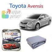 Toyota Avensis Araca Özel Koruyucu Branda 4...