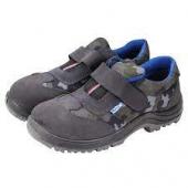 Made İş Güvenliği Ayakkabı Yazlık No 42