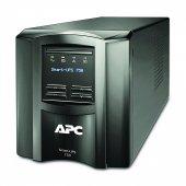 Apc Smt750ı Ups Kesintisiz Güç Kaynağı 750va