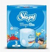 Sleepy Mayo Bez 3 Beden 4 9 Kg 17 Adet
