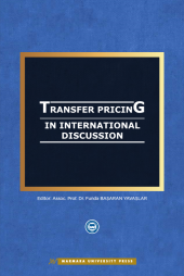Transfer Pricing in International Discussion