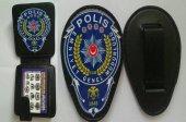 Egm Polis Cüzdanı+kemer Rozetı Al.sadece Emnıyet A...