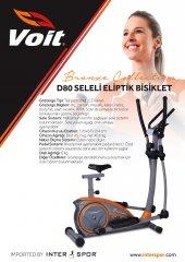 Voit D80 Bronze Collection Eliptik Bisiklet