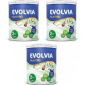 Evolvia Nutripro 2 Numara Bebek Sütü 800 Gr 3...