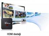 X96 Plus 4k Android Tv Box 1gb Ram 8gb Rom-2