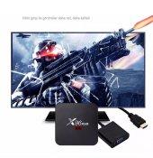X96 Plus 4k Android Tv Box 1gb Ram 8gb Rom-3