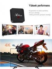 X96 Plus 4k Android Tv Box 1gb Ram 8gb Rom-4