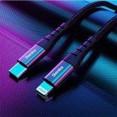 Edelfalke Benks M11 Pd Mfı Lightning İphone Usb Kablo 1.2mt