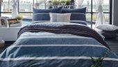 Bellona Stripe Uyku Paketi Tek-Çift Kişilik Nevresim+Yorgan+Yastı