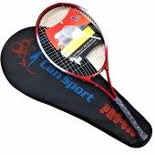 Can Sport Pro 618 Özel Çantalı Tenis Raketi 66...