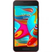 Samsung Galaxy A2 Core 16 Gb Kırmızı Cep Telefonu (Samsung Türkiye Garantili)