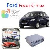 Ford Focus C Max Araca Özel Koruyucu Branda 4...