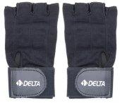 Delta Gees Bilek Bandajlı Ağırlık Body Dambıl Fitn...