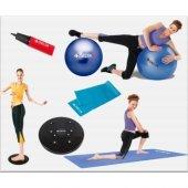 Delta 75 Cm Orta Sert Bant Pilates & Egzersiz...
