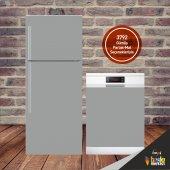 Buzdolabı Ve Bulaşık Makinesi Kapak Sticker...