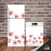 Gelincik Buzdolabı Ve Bulaşık Makinesi Kapak...