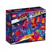 Lego Movie 2 Kraliçe Watevranın Her Şey Kutusu