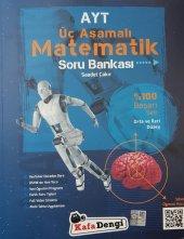 Kafadengi Ayt Matematik Soru Bankası Yeni Orta Ve İleri Düzey