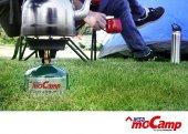Kamp Ocağı MoCamp (GAZ HEDİYE)