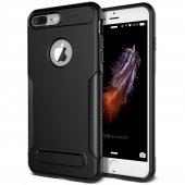 Vrs İphone 7 Plus New Carbon Fit Kılıf