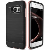 Vrs Galaxy S7 Edge High Pro Shield Kılıf