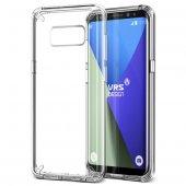Vrs Galaxy S8 Plus Crystal Mixx Kılıf