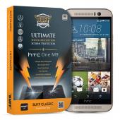 Buff Htc One M9 Ekran Koruyucu