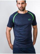 Lotto S6915 Gravıty Iv Tee Erkek T Shirt