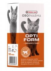 Kediler İçin Tamamlayıcı Maya Tablet Opti Form...
