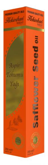 Hekimhan Aspir Tohumu Yağı 250 Ml