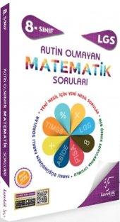 Karekök Yayınları 8. Sınıf Lgs Rutin Olmayan...