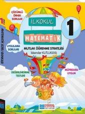 Evrensel İletişim Yayınları 1. Sınıf Matematik Mut...
