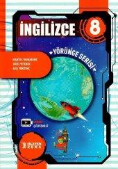 Işleyen Zeka 8. Sınıf İngilizce Yörünge Serisi Soru Bankası