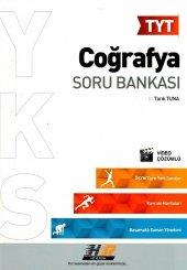 Hız Ve Renk Yayınları Tyt Coğrafya Soru Bankası...