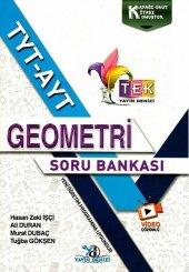 Yayın Denizi Tyt Ayt Tek Serisi Video Çözümlü Geom...