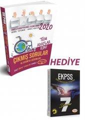 Yediiklim Yayınları 2020 Ekpss Tüm Adaylar İçin...