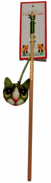 Kedi Oltası Oyuncaklı (Ücretsiz Kargo)
