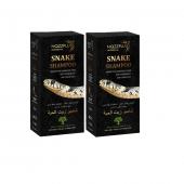 2 Ad. Nqzzplus Snake Oil Shampoo Nozzplus