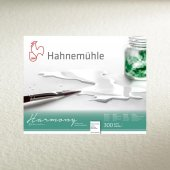 Hahnemühle Harmony Hot Pressed Suluboya Kağıdı...