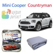 Mini Cooper Countryman Araca Özel Koruyucu Branda 4 Mevsim (A+ K
