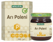 Aksu Vital Arı Poleni 100 G