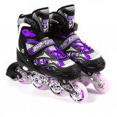 Delta Rsc 59 Inline Skate Silikon Teker...