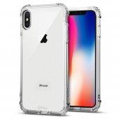 Buff Blogy İphone X Xs Crystal Fit Kılıf