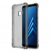 Buff Blogy Galaxy A8 Crystal Fit Kılıf