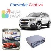 Chevrolet Captiva Araca Özel Koruyucu Branda 4...