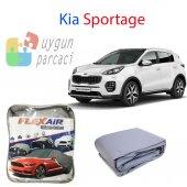 Kia Sportage Araca Özel Koruyucu Branda 4...