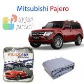 Mitsubishi Pajero Araca Özel Koruyucu Branda 4 Mevsim ( A+ Kalite